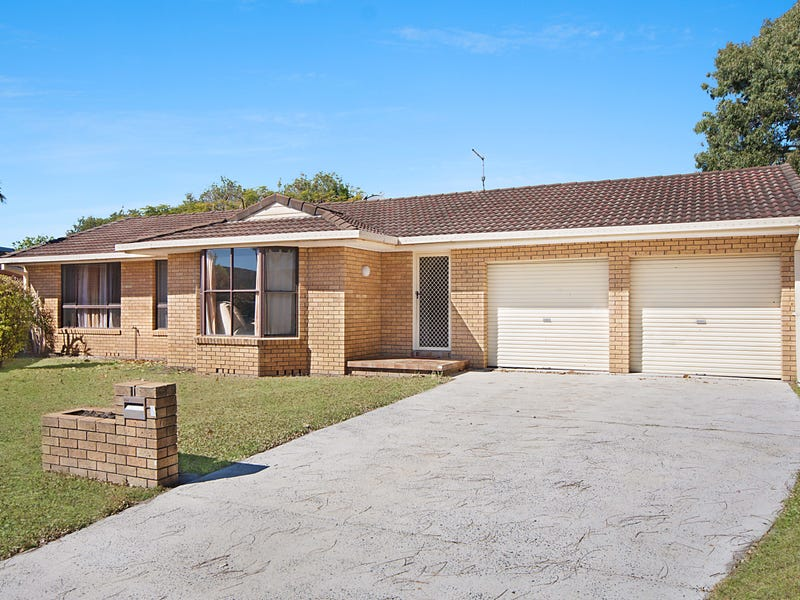 12 Casuarina Close, Yamba, NSW 2464
