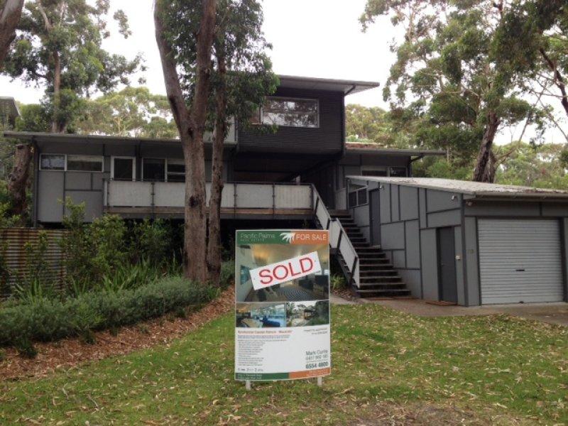 33 Thomas Road, Seal Rocks, NSW 2423