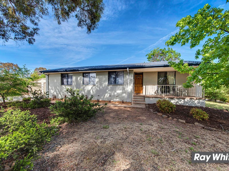 1 Mathison Place, MacGregor, ACT 2615