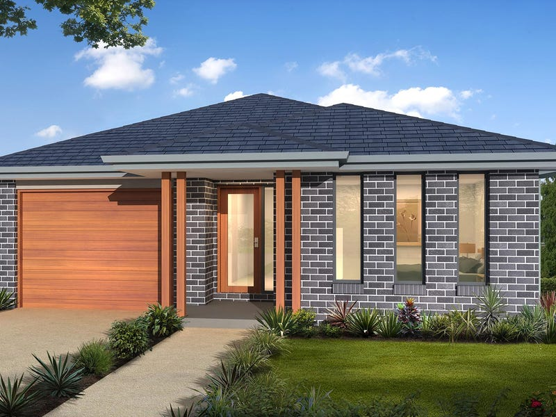 Lot 1323 Audley Circuit, Gregory Hills