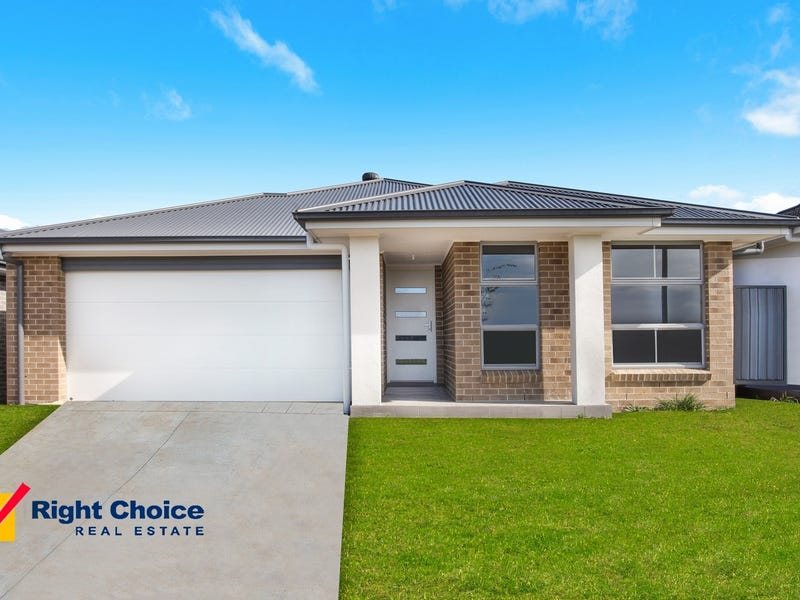 39 Brushgrove Circuit, Calderwood, NSW 2527