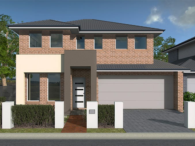 Lot 8257 Cumberland Street, Gregory Hills, NSW 2557
