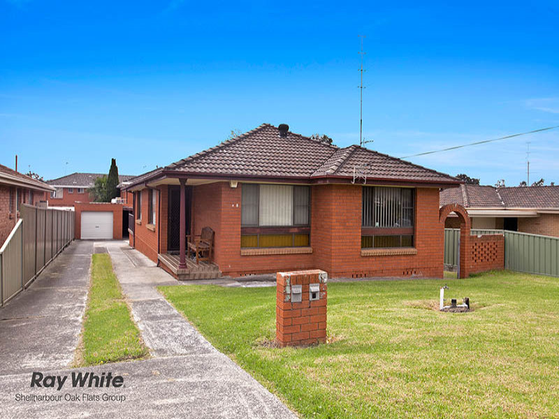 1/47 Antrim Avenue, Warilla, NSW 2528