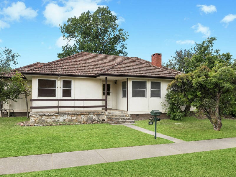 10 Bajine Street, O'Connor, ACT 2602