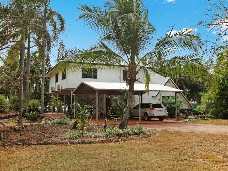 59 De Lissa Drive, Wagait Beach, NT 0822