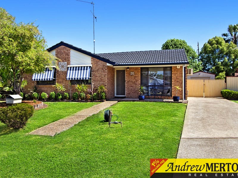 66 Loder Cres, South Windsor, NSW 2756
