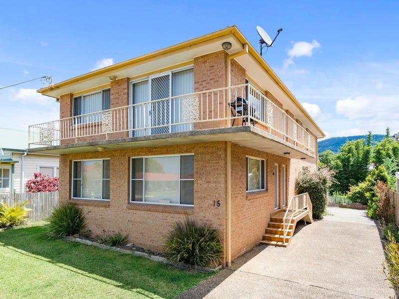 1 & 2/16 McCauley Street, Thirroul, NSW 2515