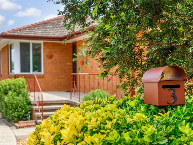 3 Parer Street, Scullin, ACT 2614