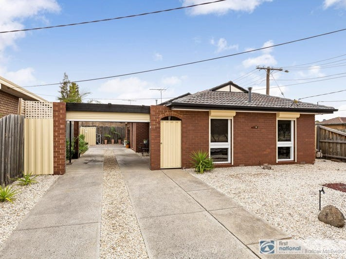 51 Hall Avenue, Altona Meadows, Vic 3028