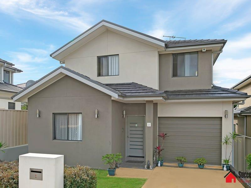 House 3/1-7 Hawkesbury Road, Westmead, NSW 2145