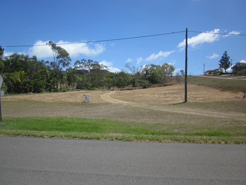 0 Corner of Hunter and Fountain Street, Emu Park, Qld 4710