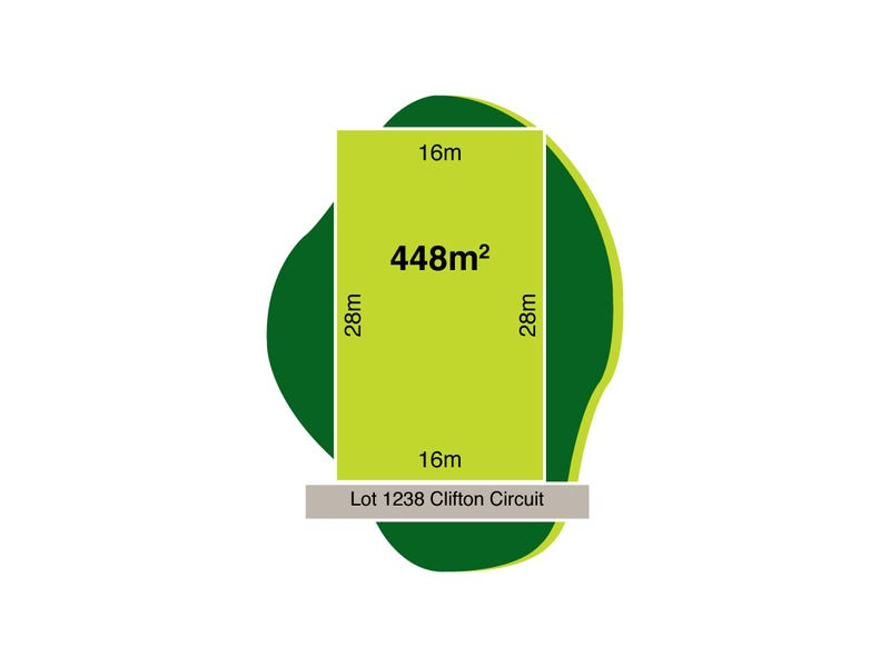 Lot 1238 Clifton Circuit, Tarneit, Vic 3029