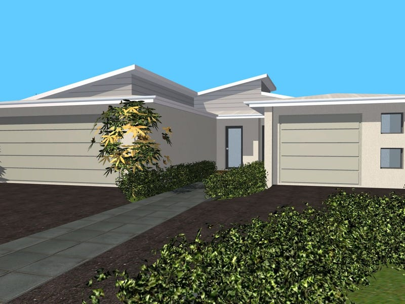 Lot 1, 16 Sidha Ave, Glass House Mountains, Qld 4518