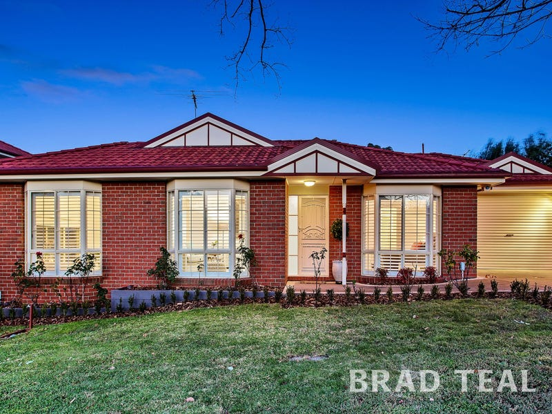 31 Vaughan Street, Sunbury, Vic 3429