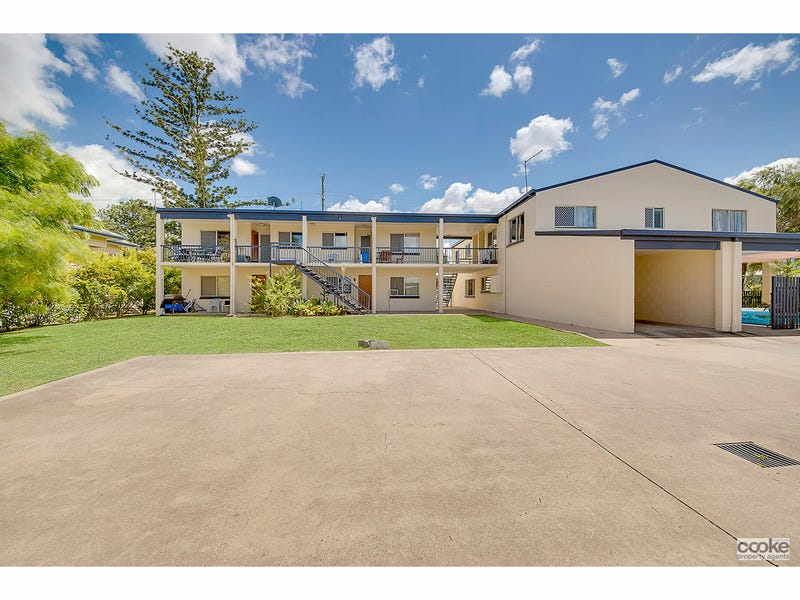 4/98 High Street, Berserker, Qld 4701