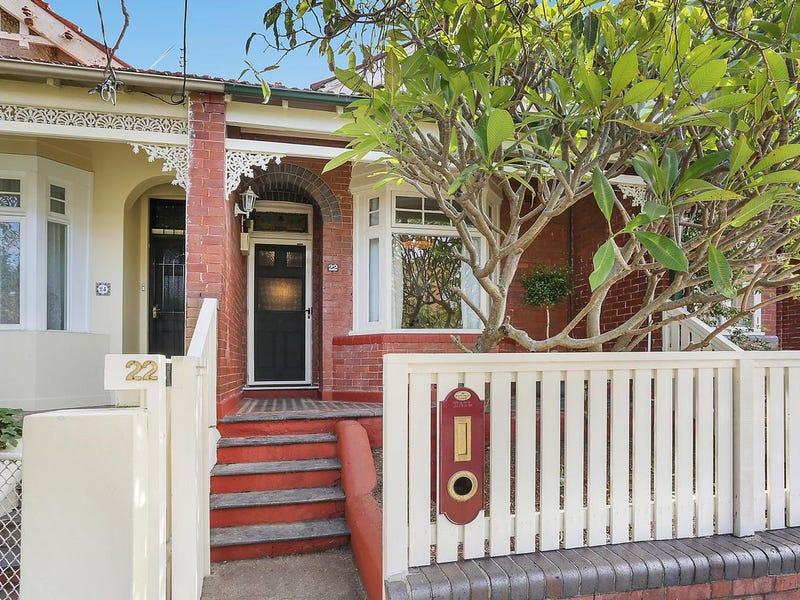22 Cook Street, Randwick, NSW 2031