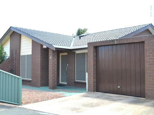 2/1 Sharps Lane, Stawell, Vic 3380