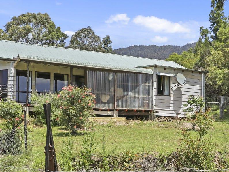 207 Buckleys Road, Bemboka, NSW 2550