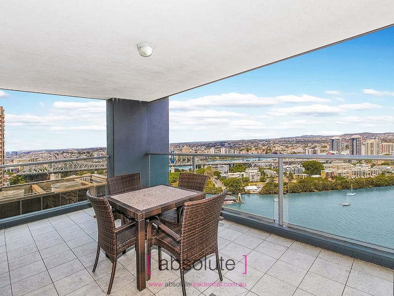 281/420 Queen Street, Brisbane City, Qld 4000