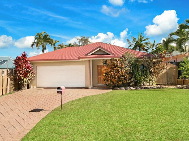 3 Holroyd Close, Mount Sheridan, Qld 4868