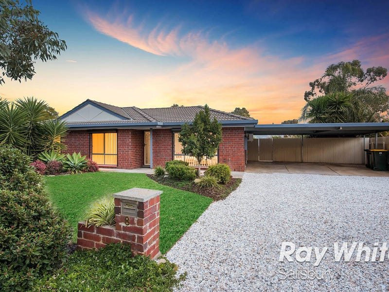 8 Mockridge Court, Paralowie, SA 5108
