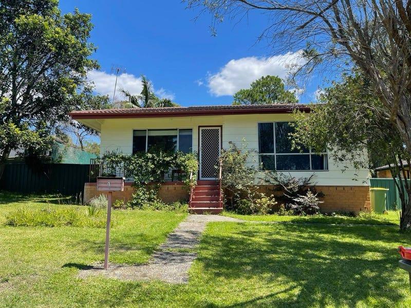 4 Kynan Close, Lake Haven, NSW 2263