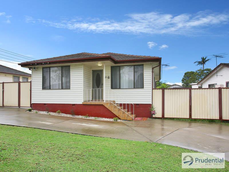 21 Appleton Avenue, Lurnea, NSW 2170