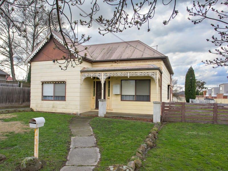 14 Pisgah Street, Ballarat Central, Vic 3350