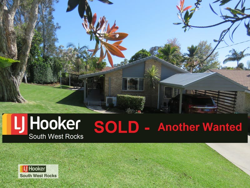 18 Rudder Street, South West Rocks, NSW 2431