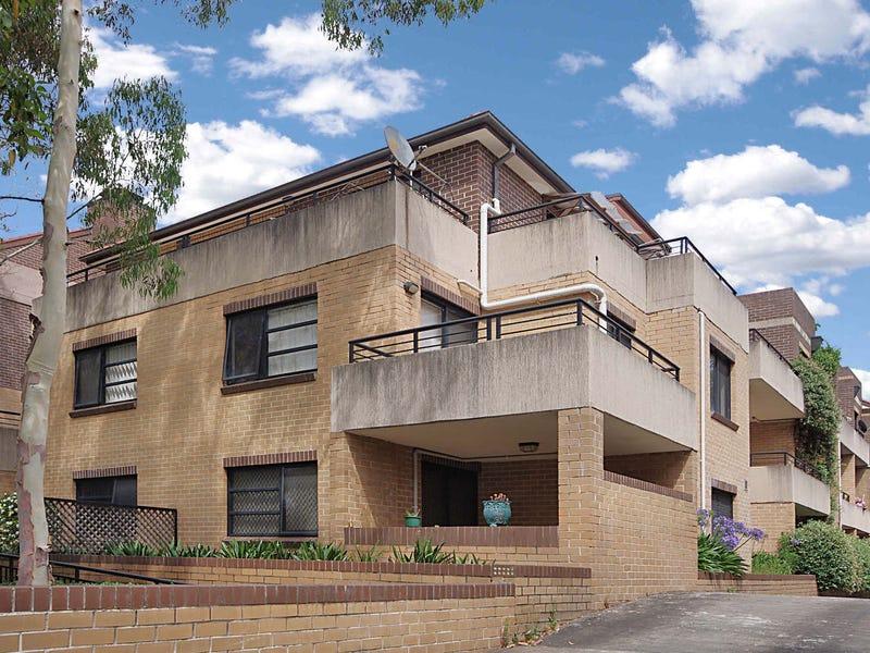 58/47 Hampstead Road, Homebush West, NSW 2140