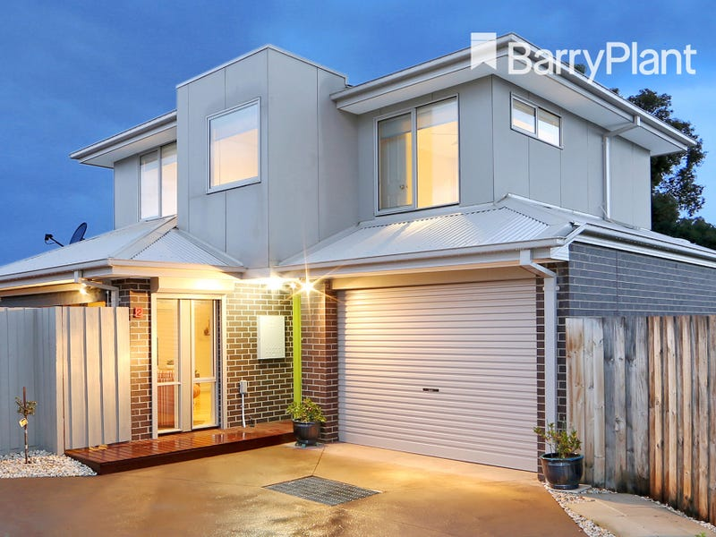 2/41 Deschamp Crescent, Rowville, Vic 3178