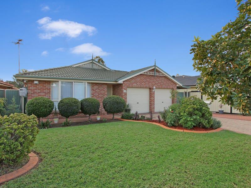 14 Aaron Place, Plumpton, NSW 2761
