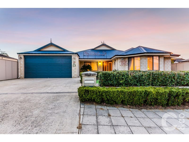 4 Britannia Way, Bertram, WA 6167