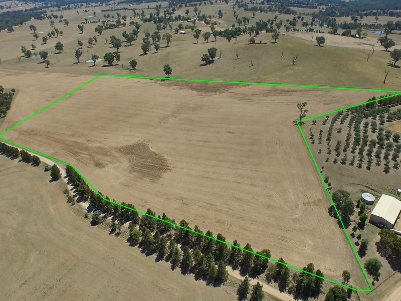 Lot 2, 183 Kywanna Road, Wirlinga