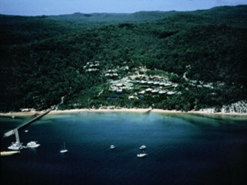 Lot 2 Kingfisher Heights, Fraser Island, Qld 4581
