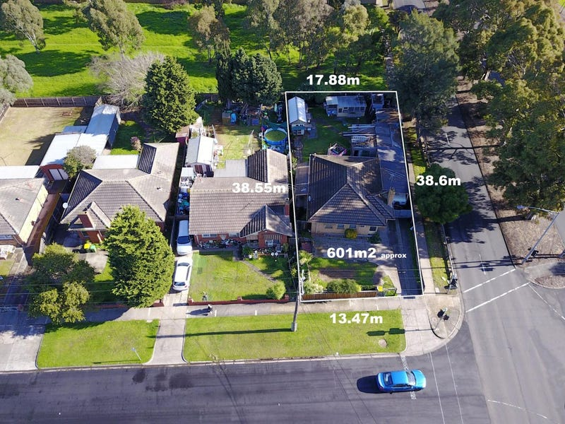 245 Liberty Parade, Heidelberg West, Vic 3081
