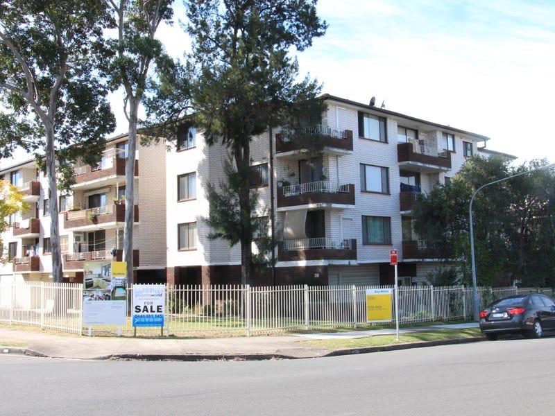 4/35-39 York Street, Fairfield, NSW 2165