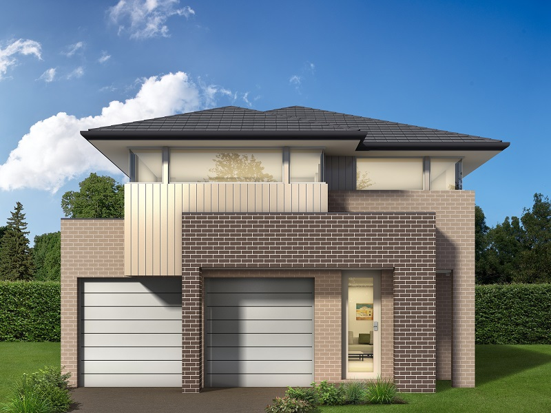 Lot 234 Eden Garden, Box Hill, NSW 2765