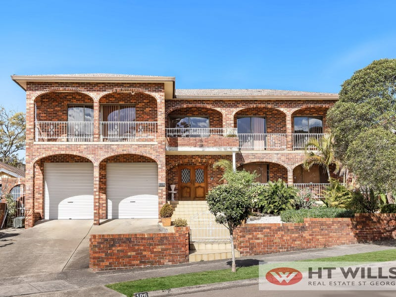 106 Connells Point Road, South Hurstville, NSW 2221