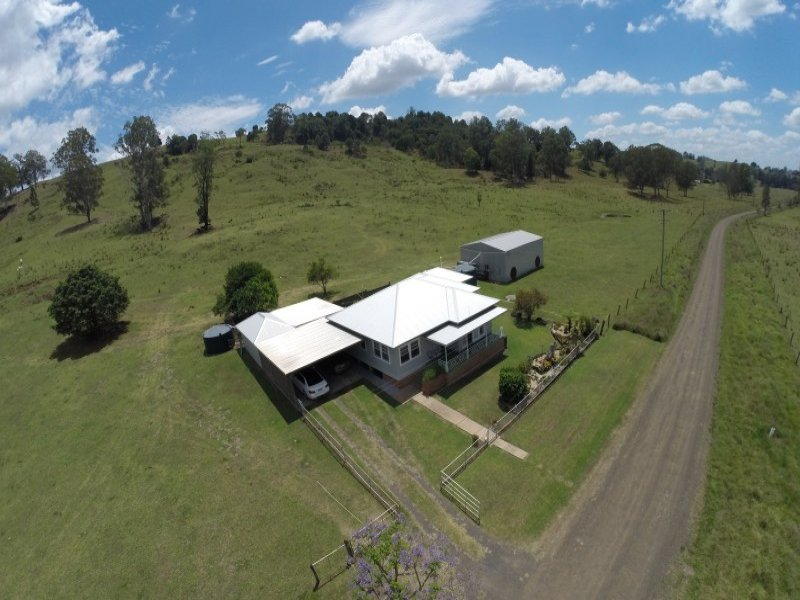 280 Simpkins Creek Road, Mummulgum, NSW 2469