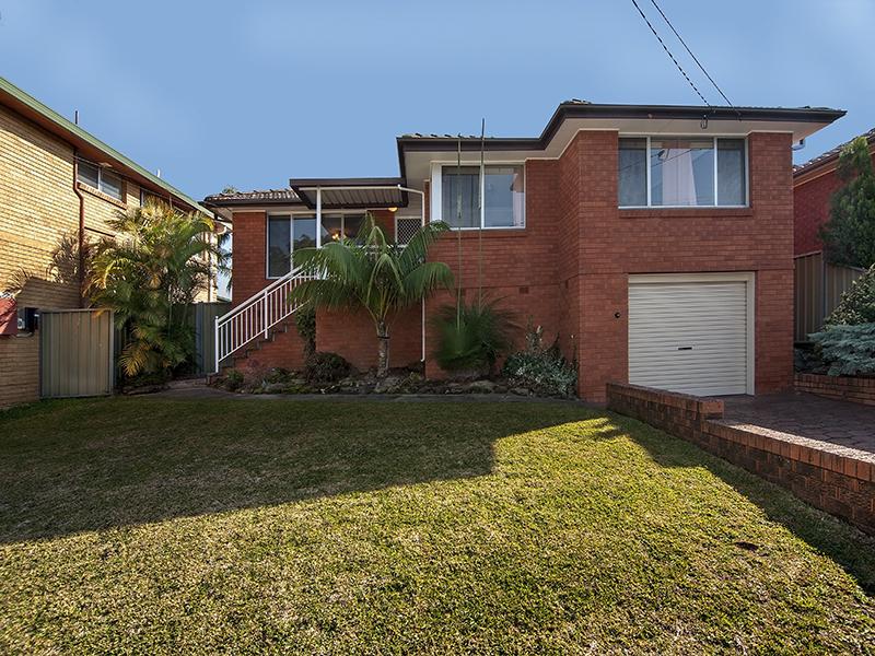 47 Jacaranda Drive, Georges Hall, NSW 2198