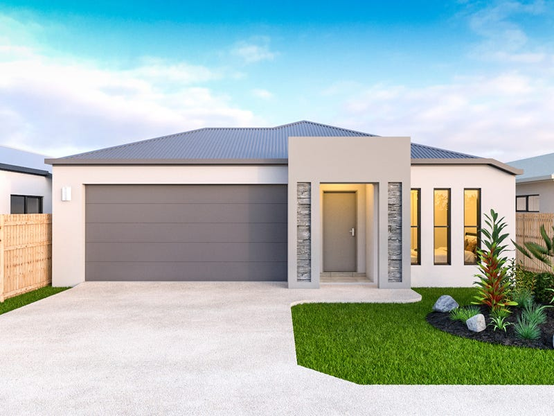 Lot 608 Ainslie Place, Smithfield, Qld 4878