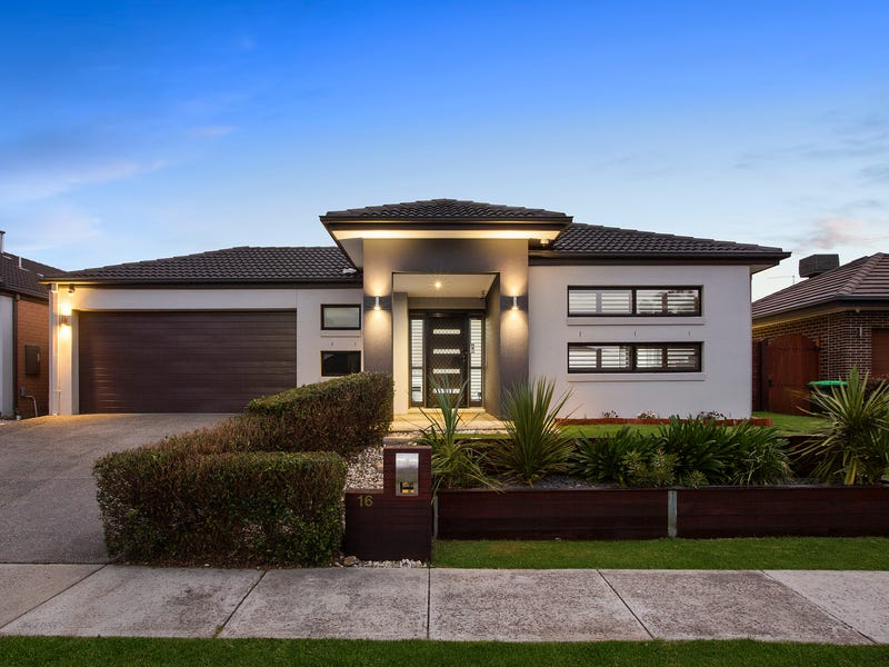 16 Cairn Drive, South Morang, Vic 3752