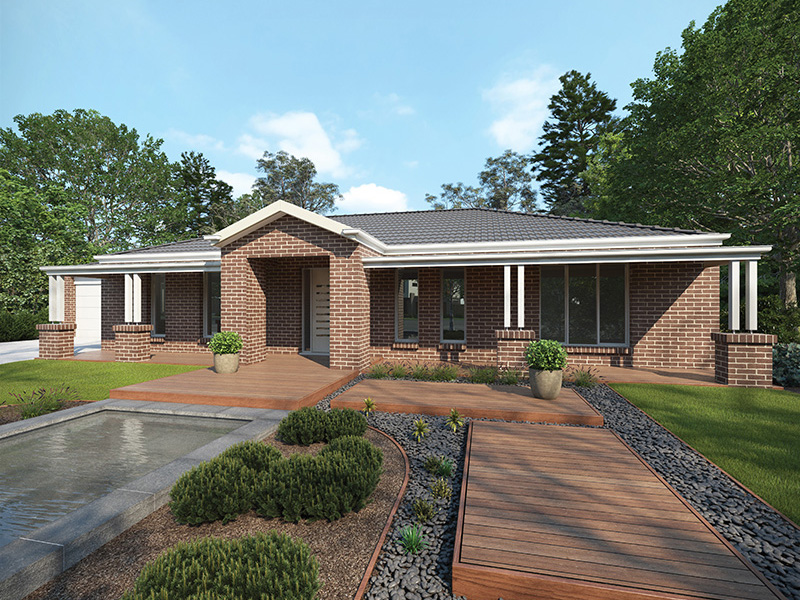 Lot 835 Trimble Lane, Wodonga