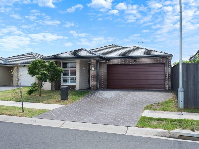 14  Gorgon Ave, Elizabeth Hills, NSW 2171