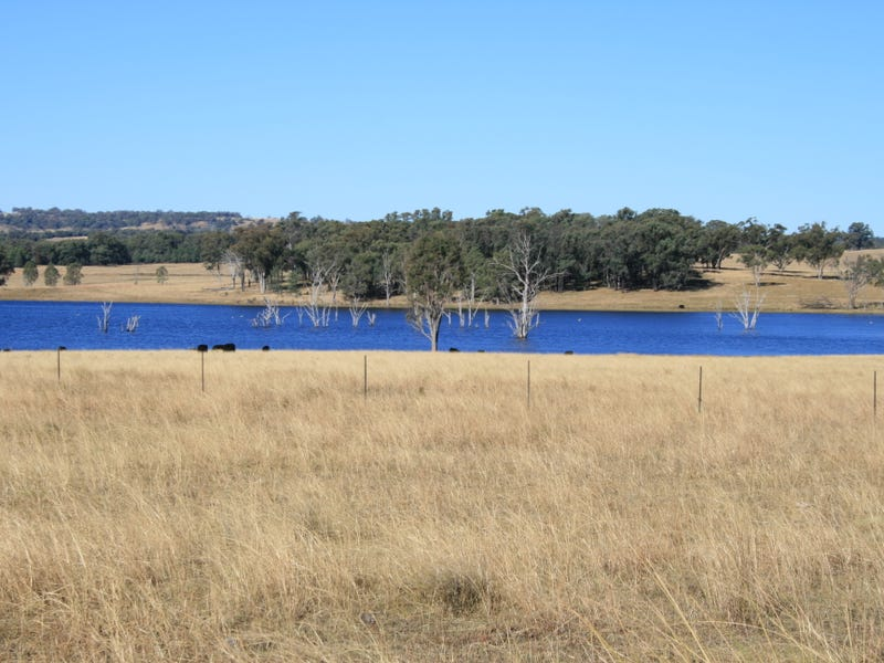 1789 Copeton Dam Road, Inverell, NSW 2360