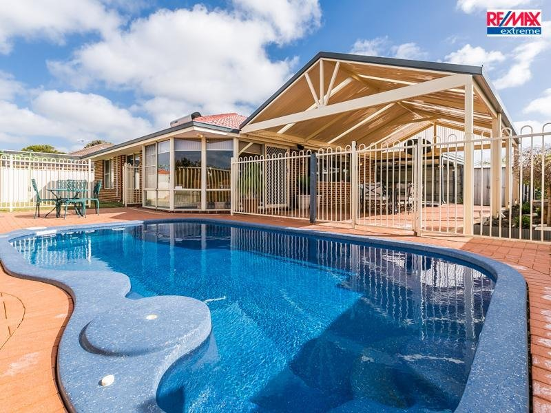 6 Ardisia Way*, Woodvale, WA 6026