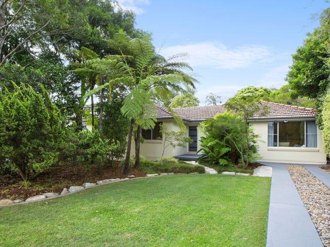4 Nambucca Road, Terrey Hills, NSW 2084