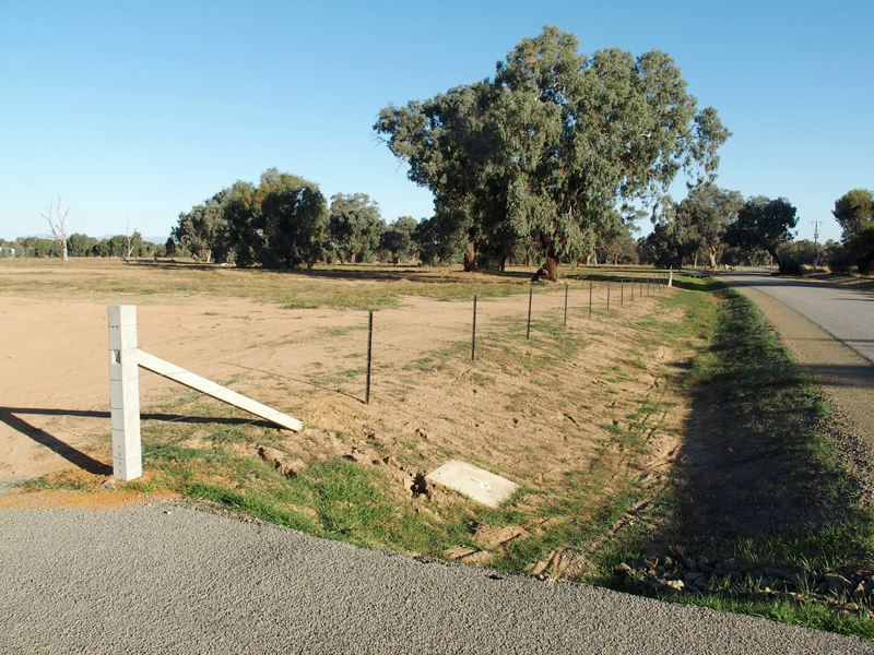 Lot 9 Nolan Lane, Tarrawingee, Vic 3678