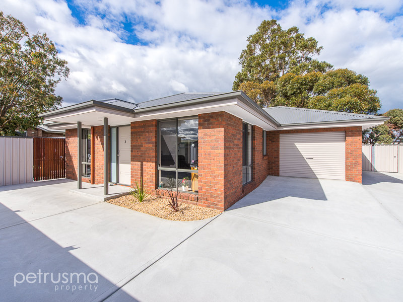 3/11 Singapore Street, Midway Point, Tas 7171